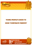 Young People's Guide to