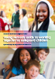 GUIDE Young Persons Guide to Working together to safeguard children
