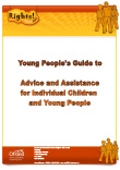 Young People's Guide to Advice and Assistance