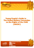 GUIDE Young peoples Guide to the UNCRC